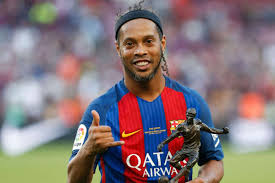 It's over' – Ronaldinho's brother confirms Brazilian legend's retirement