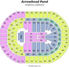 Arrowhead Stadium Seating Chart All Inclusive Arrowhead