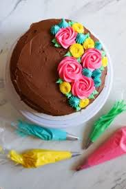 Easy Cake Decorating Tips Ideas Year Of Clean Water
