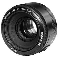 ᐅ <b>YongNuo AF 50mm</b> f/1.8 Canon EF отзывы — 20 честных ...