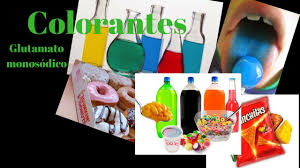 Colorantes Artificiales Toxicosl