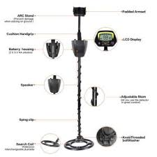 Treasure Hunter Md 3030 Owners Manual Presyo Ng Kktect Md3030 Lightweight Professional Metal