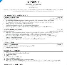 Circuit Design Engineer Sample Resume Best Pcb Design Engineer Resume Analog Design Engineer Sample Resume