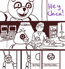 Image 816329 Five Nights At Freddy S Know Your Meme