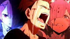 amv anime re zero kara hajimeru isekai seikatsu anime mix С ну