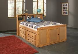 white storage beds full size with drawers  build storage beds