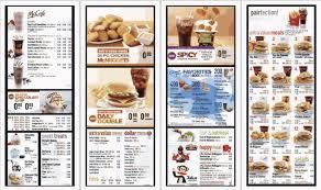mcdonald s menu 2013. Simple 2013 McDonaldsFullMenu2013 For Mcdonald S Menu 2013 D