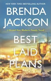 Best Laid Plans by Jackson, Brenda (ebook)
