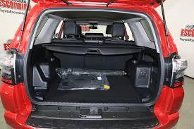 New 2017 Toyota 4Runner SR5 Premium Sport Utility in Escondido ...