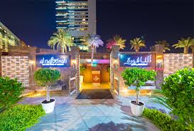 Harper Blvd Lighting Al Nafoorah Jumeirah Emirates Towers Hot 100 Ahlanlive