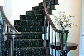 stair rug runner benefit