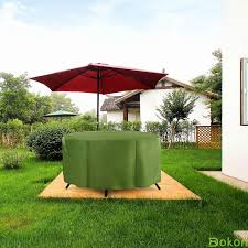breathable garden furniture covers. Breathable Garden Furniture Covers Best Of Dokon Circular Table Cover Waterproof Oxford Fabric V