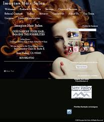 Imagine Hair Design Imagine Hair Salon Competitors Revenue And Employees