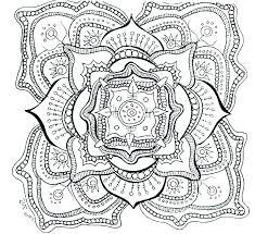 Mandala Online Coloring Pages Animal Mandala Coloring Pages