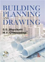 building planning and drawing with cd containing autocad mands with screen shots 1