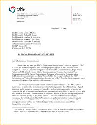 Standard Business Letters Format Of A Letter Full But Use When ...