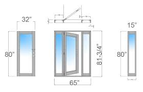 basic knowledge about doors and windows