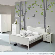 silver birch tree on silver birch wall art stickers with enhance your walls with vinyl impressions wall stickers my decor