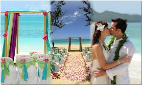 hawaii beach weddings custom designed alters on oahu Wedding Ideas In Hawaii Wedding Ideas In Hawaii #26 wedding anniversary ideas in hawaii