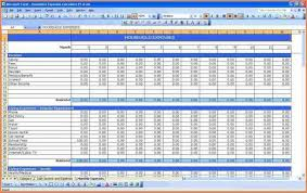 Budget Proposal Template Excel Budget Proposal Template Excel Inspirational 89648728754