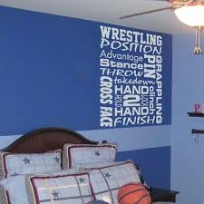 Wrestling Bedroom Decor Astonishing Wrestling Bedroom Decor Or Mesmerizing Wrestling Bedroom Decor