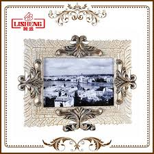 white antique picture frames. Classic Antique Imitation Wood White Photo Frame A0370WS Picture Frames