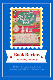 my first activity book an usborne book review mommy university