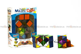 infinity cube. the infinity magic cube is a perpetual transformation puzzle that great for fidgeting. consists of 2 parts, and when they are combined in