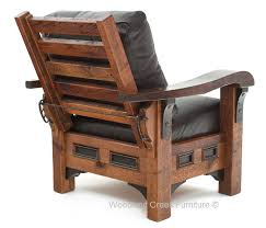 lounge chair for office. Awesome Lounge Club Chair Ranch Rustic Furniture Morris For Office