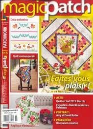 48 best magic patch mag images on Pinterest   Books, Picasa and ... & Magic Patch Incredibly popular and beautifully put together, this patchwork  and quilting magazine really is one to collect and enjoy with exceptionally  ... Adamdwight.com