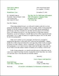 Business Letter Content 13 Emergency Essentials Hq