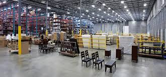 Ashely Furniture is opening a new Mississauga Distribution Centre