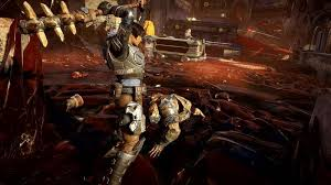 Gears <b>5</b>, <b>Metal Gear</b> Solid, and more join Xbox <b>Game</b> Pass in ...
