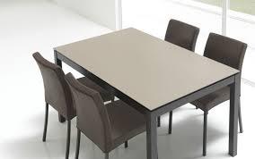 Mobliberica Tisch Mesalina Keramik ausziehbar