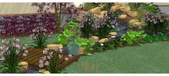 Small Picture Formidable Professional Garden Design Software For Home Decor