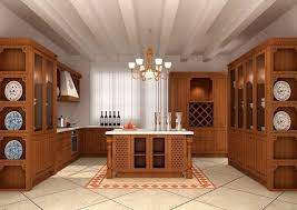 wooden furniture for kitchen. Home Furniture Kitchen Wooden Modern Design SSK015 For