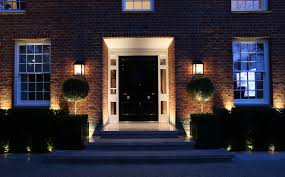 JohnCullengardenexterioroutdoorlighting GARDENS - Exterior spot lights