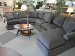 lazy boy sectional sofa wolf furniture within plan 4