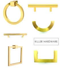modern brass cabinet pulls. Simple Brass Mid Century Modern Cabinet Hardware On Modern Brass Cabinet Pulls