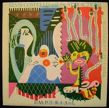 elvis costello and the attractions imperial bedroom