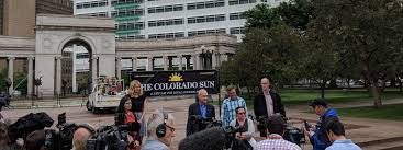 Sun Cover Photo Digital Startup Colorado Sun Plans To Cover The Whole State In