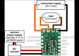 pololu rc switch medium low side mosfet typical wiring diagram for the pololu rc switch medium low side mosfet