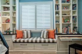 office bookshelf design. Built In Bookshelf Design Ideas Kids Traditional With White Blinds Drawers Built-in Shelves Office T