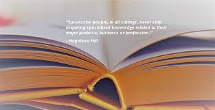 Think And Grow Rich Principle 4 Specialized Knowledge