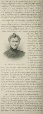Genealogy - Henrietta Morgan Duke - Basil Duke - John Hunt Morgan - Wilbur  Mathews - Samuel Hemming - Charles Ray - L. McF. Blakemore - M. P. Harris -  N. B.