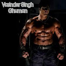 Varinder Ghuman Diet Chart Varinder Singh Ghuman Workout Routine Monsterabs