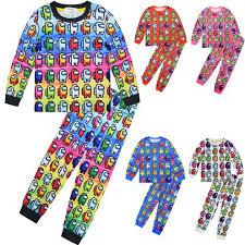 Online Shopping for among+us+<b>pajamas</b>+<b>girl's</b> on Fordeal