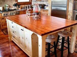 whether it s for a kitchen island a custom made cabinetry breakfront or a basement bar wood countertops provide best of both worlds style and function