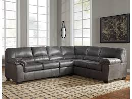 3 piece leather sectional. Exellent Leather Signature Design By Ashley Bladen3Piece Sectional  Intended 3 Piece Leather E