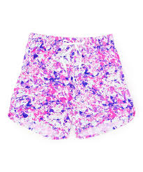 Hello Mello Lounge Pants Size Chart Purple Pink Abstract Hello Mello Lounge Shorts Products